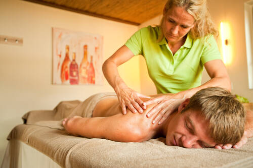 Detoxing-Massage - BollAnts Gutscheine