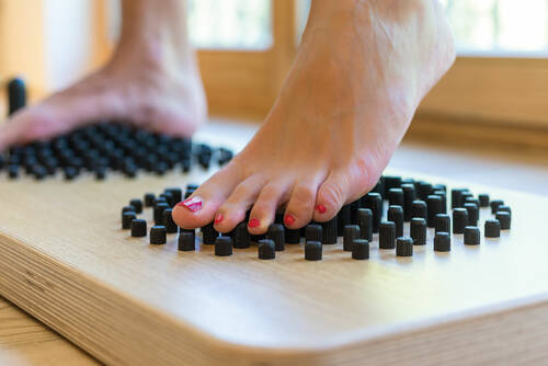 Foot reflexology massage - BollAnts Gutscheine
