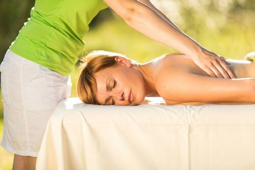 BollAnts Wellness-Energie-Massage - BollAnts Gutscheine