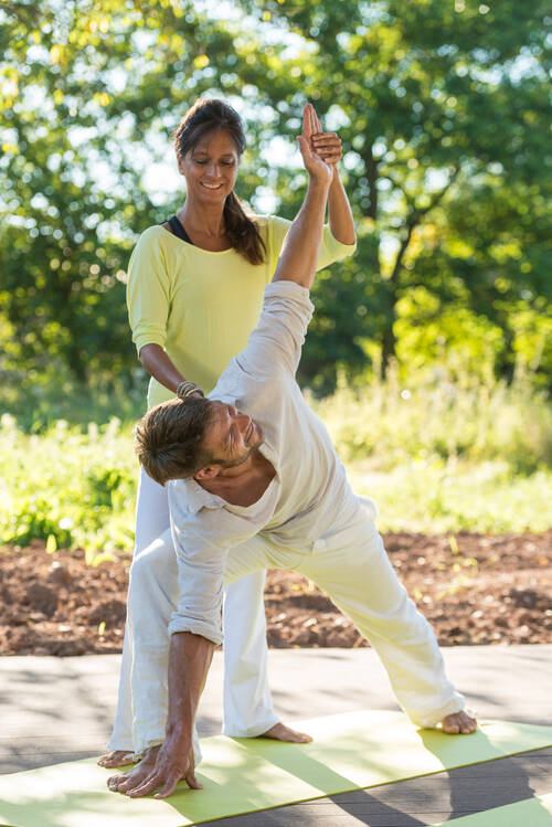 Yoga personal training - BollAnts Gutscheine