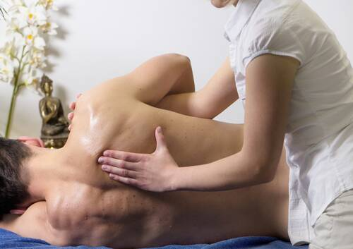 BollAnt's Wellness-Energie- Massage - BollAnts Gutscheine